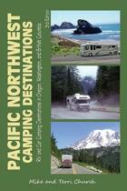 Omslag van 'Pacific Northwest Camping Destinations'
