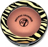 W7 - The Bronzer Shimmer Compact