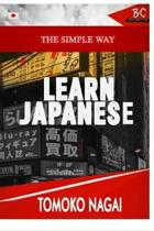 The Simple Way To Learn Japanese