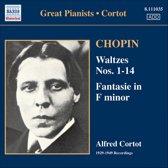 Chopin: Waltzes Nos. 1-14