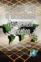 The Cutting Edge of International Management Education