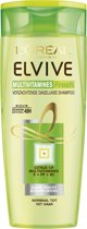 L'Oréal Paris Elvive Multivitamines Fresh - 250 ml - Shampoo