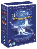 Cinderella, Dreams Come True & Twist In Time