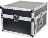 DAP Audio 19 inch flightcase (4HE front, 10HE top)
