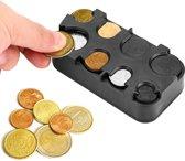 Euro Munthouder