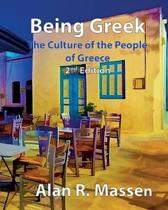 Being Greek - The Culture of the People of Greece