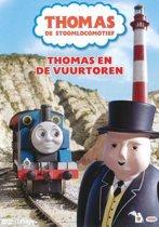 Thomas De Stoomlocomotief - Thomas En De Vuurtoren