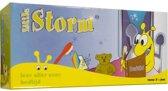 Little Storm: bedtijd