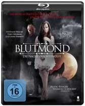 Blood Redd (2014) (blu-ray)
