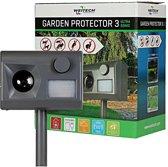 Garden protector 3: verjaagt ongewenste dieren uit de tuin met geluid