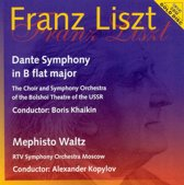 Dante Symphony/Mephisto W