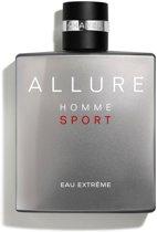 Chanel Allure Homme Sport Eau Extreme - 150 ml - Eau de Parfum - For Men