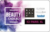 Beauty & Parfum - 50 euro
