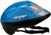 Nijdam Junior Helmet Adjustable - One size - Blauw