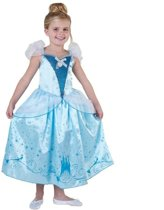 """""""Assepoester™ outfit voor meisjes  - Kinderkostuums - 122/128"""""""
