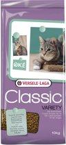 Versele Laga Classic Variety - Kattenvoer -10 kg