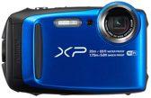 Fujifilm FinePix XP120 - Blauw