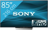 Sony KD-85XD8505 - 4K tv