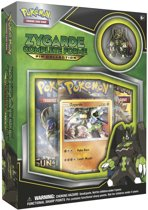 Pokémon Kaarten TCG Zygarde Complete Collection C24