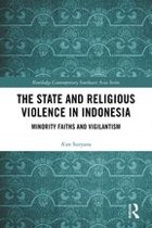 The State and Religious Violence in Indonesia