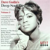 Dave Godin's Deep Soul Treasures Vol. 3