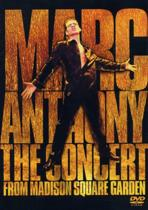 Marc Anthony - Concert from Madison Square Garden