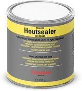 Hout-sealer wit 750 gram (1st.)