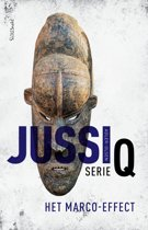 Boek cover Serie Q 5 - Het Marco effect van Jussi Adler-Olsen (Onbekend)