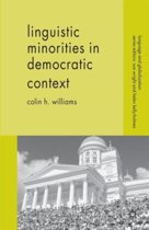 Linguistic Minorities in Democratic Context