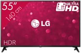LG 55UK6200 - 4K TV
