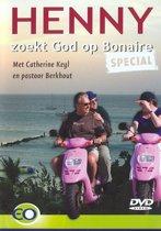 Henny zoekt God op Bonaire