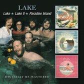 Lake/Lake Ii/Paradise..