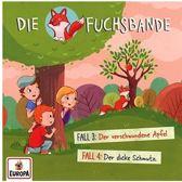 002/Fall 3: Der Verschwundene Apfel/Fa