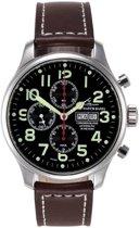 Zeno-Watch Mod. 8557TVDD-pol-a1-Germany - Horloge