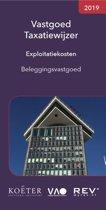 Vastgoed Taxatiewijzer Exploitatiekosten Beleggingsvastgoed 2019