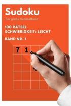 Sudoku - Der gro e Sammelband - 100 R tsel - Schwierigkeit