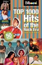 Billboard's Top 1000 Hits of the Rock Era