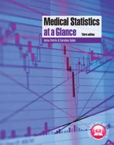 Medical Statistics at a Glance 3E