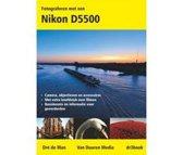 Fotograferen met een Nikon D5500