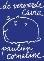 Boek cover De verwarde cavia van Paulien Cornelisse (Onbekend)