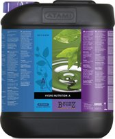 B'cuzz Hydro Nutrition A 5L