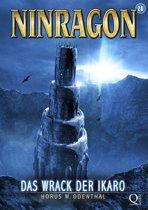 NINRAGON 28: Das Wrack der Ikaro