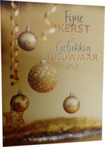 Artige - Kaarten - Kerst/nieuwjaar - nr.03