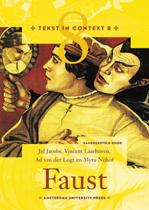 Tekst in Context - Faust