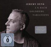 Goldberg Variations - Jeremy Denk