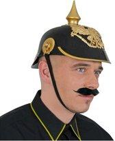 Duitse helm 1e wereldoorlog