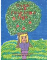 Marie and the Crab Apple Tree