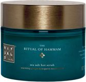 RITUALS The Ritual of Hammam Hot Scrub Lichaamsscrub - 450g
