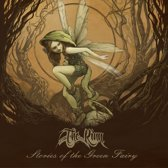 Stories Of The Green Fairy