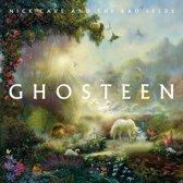 CD cover van Ghosteen van Nick Cave & The Bad Seeds